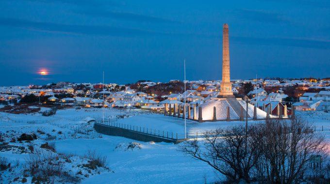 A European Journey #86 – Haugesund (Norway)