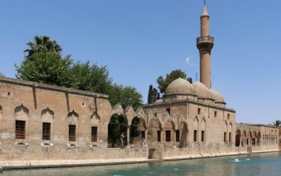 A European Journey #95 – Urfa (Turkey)
