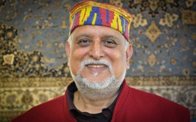 Vishal Mangalwadi on the founding of Truth and Transformation eV